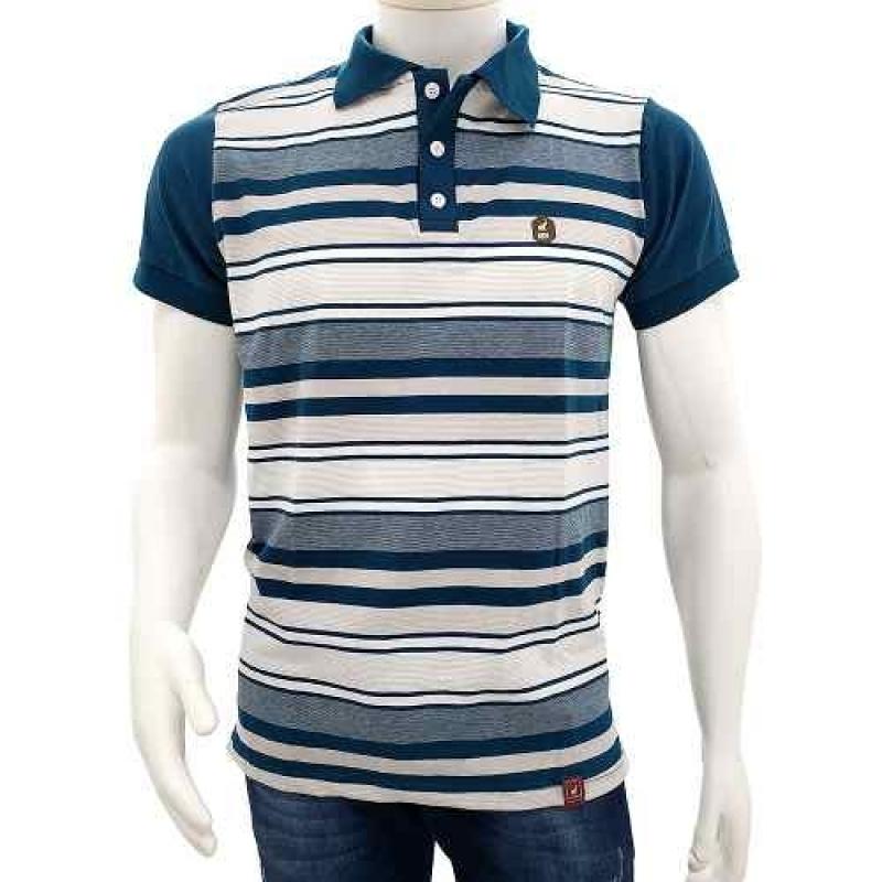 8cb9736c23 Kit Com 4 Camisas Gola Polo Masculinas Originais E Baratas