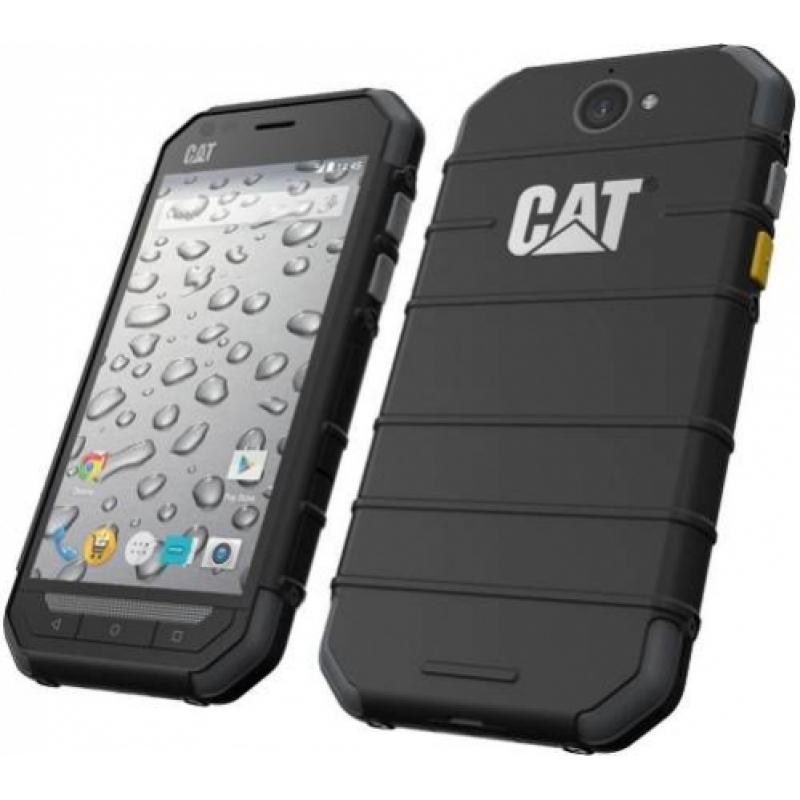 >Celular Smartphone Cat Caterpillar S30 Resistente Água