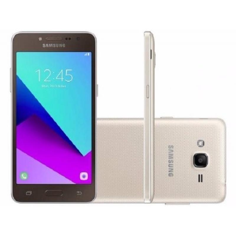 >Celular Samsung J2 Prime 4g 16gb Dourado