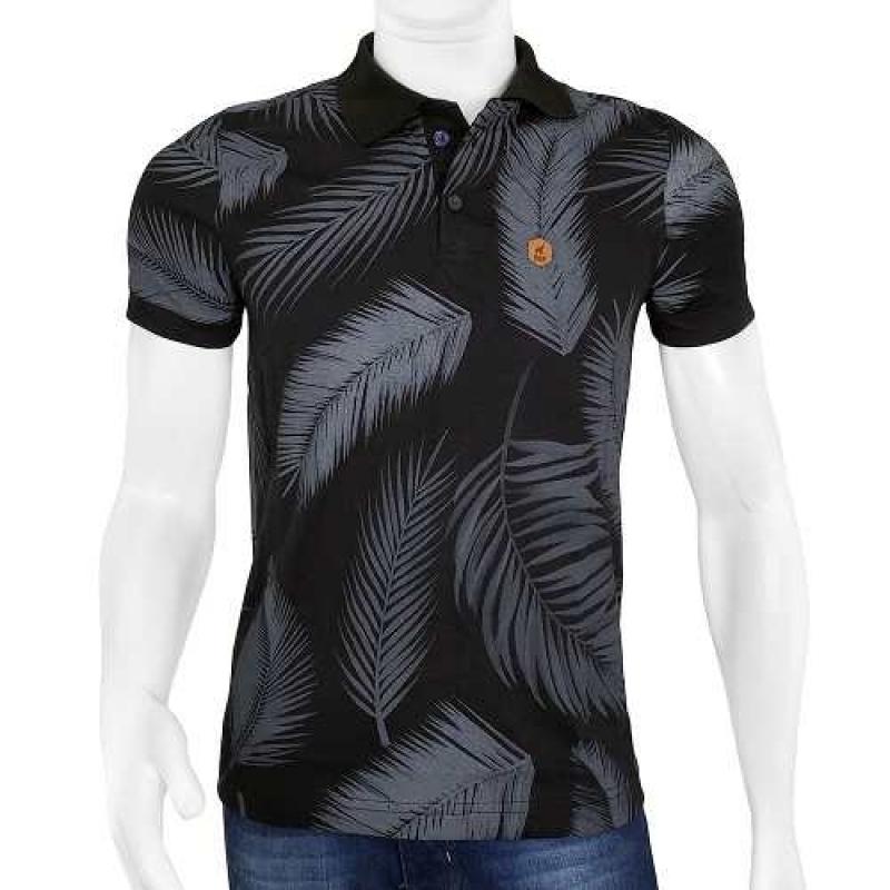 >Camisa Gola Polo Masculina Manga Curta Com Preço De Atacado