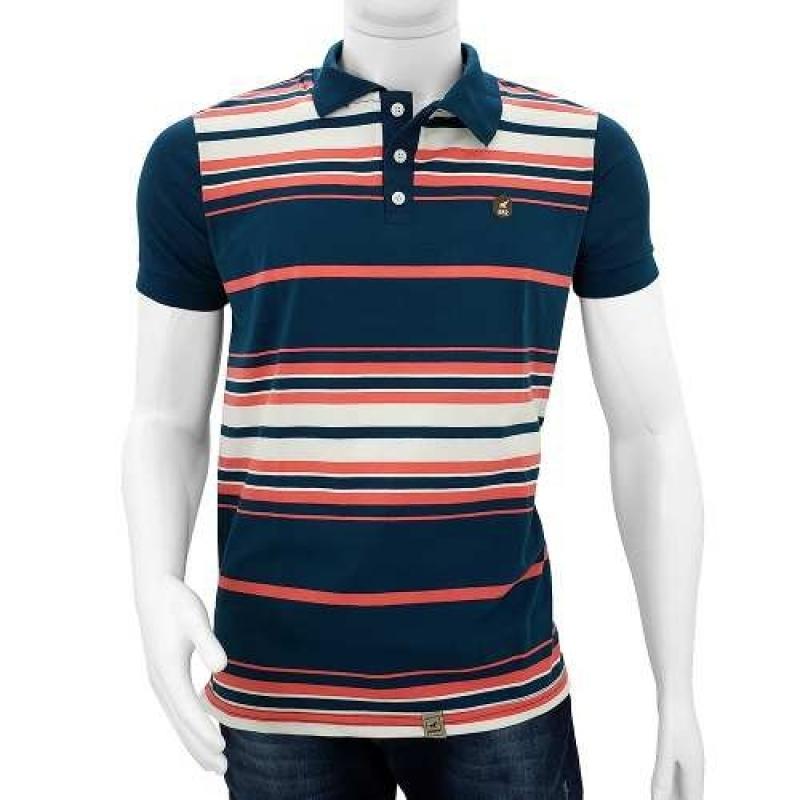 >Kit Com 4 Camisas Gola Polo Masculinas De Ótima Qualidade