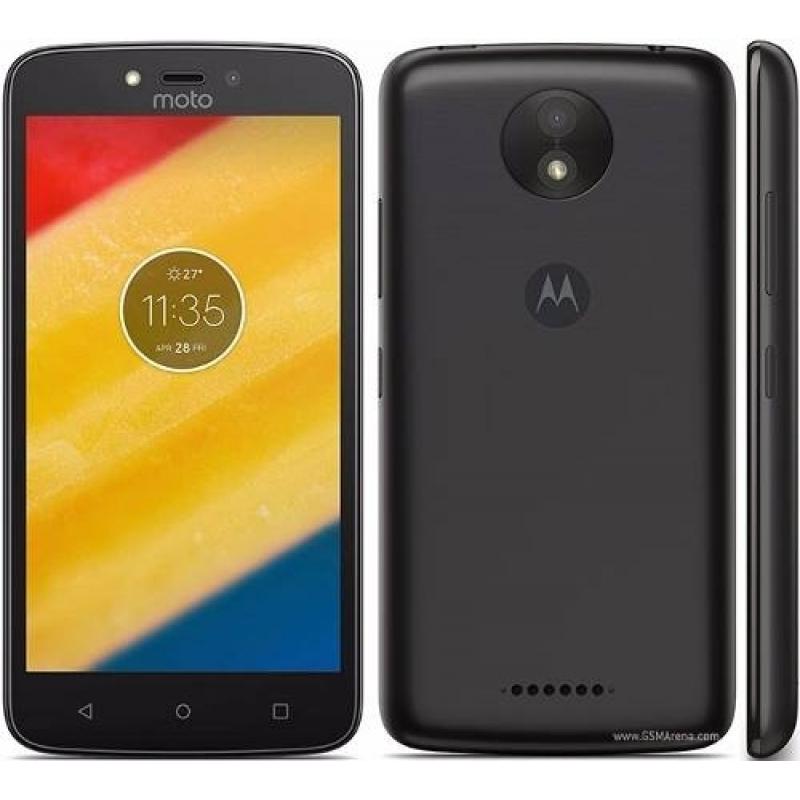 > Celular Motorola Moto C 2017 16gb   4g   Dual Chip   Xt1754