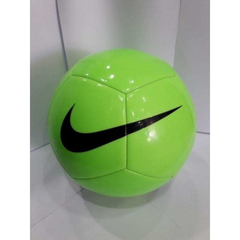 >Bola Nike Pitch Team Colorida Campo Original Cod: 16106