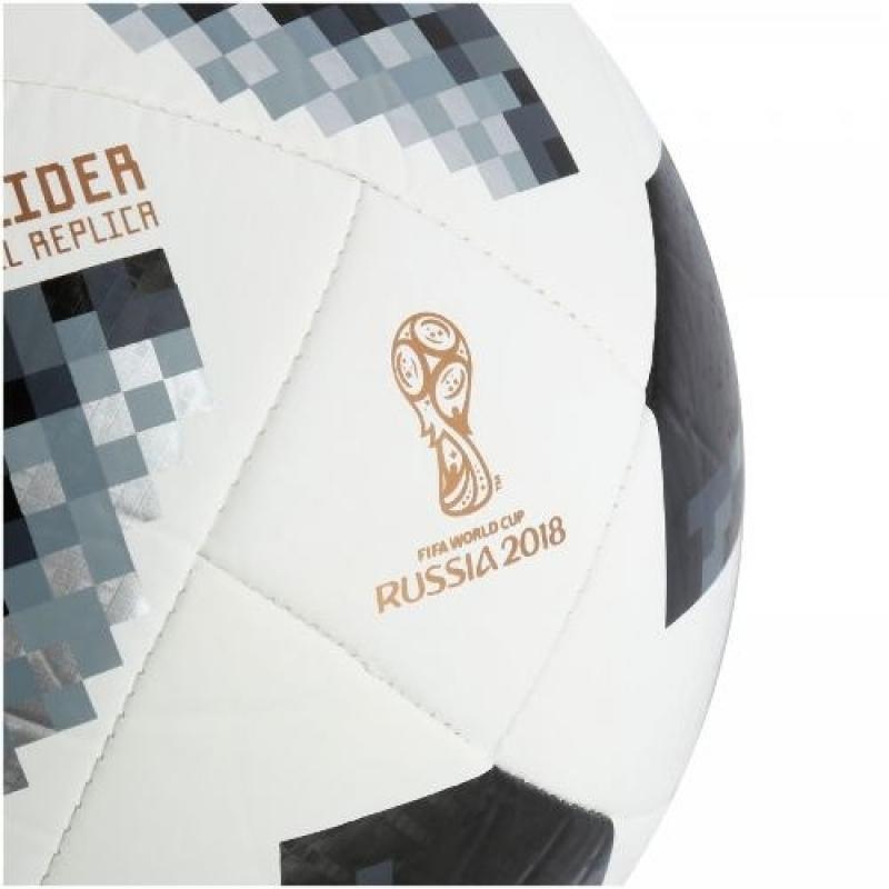 Bola Copa 2018 adidas Futebol Campo Top Glider 8157a20ccc690
