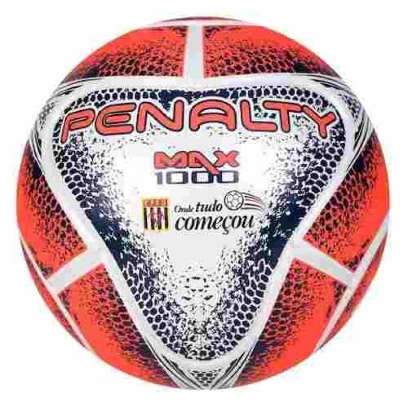d878571b5 Super Promoção De Bola Penalty Max 1000 100% Original