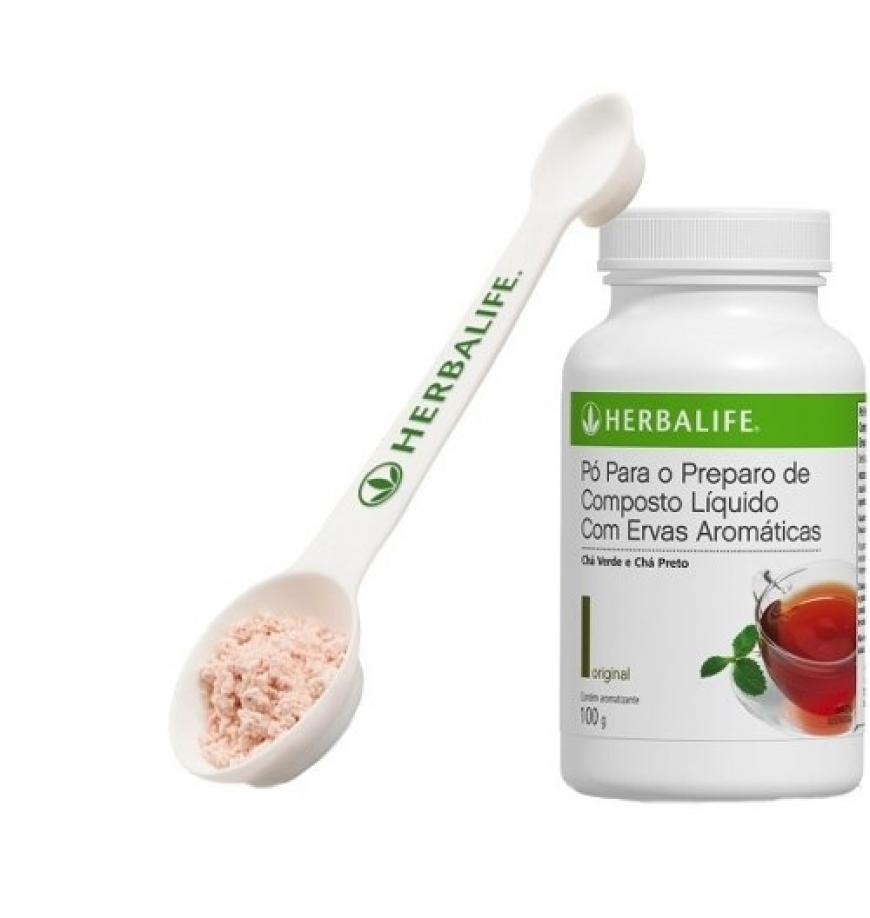 Kit Herbalife Cha Herbal ...