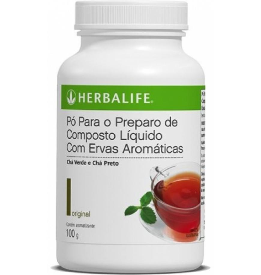 Chá Herbalife Original 1...